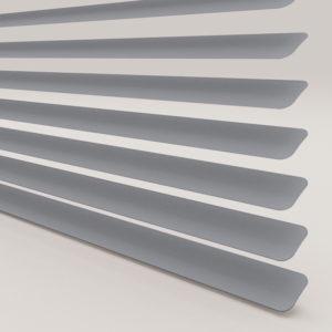 INTU Blinds 25mm Venetian Blinds Grey