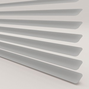 INTU Blinds 25mm Venetian Blinds Flint