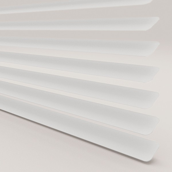 INTU Blinds 25mm Venetian Blinds Shell