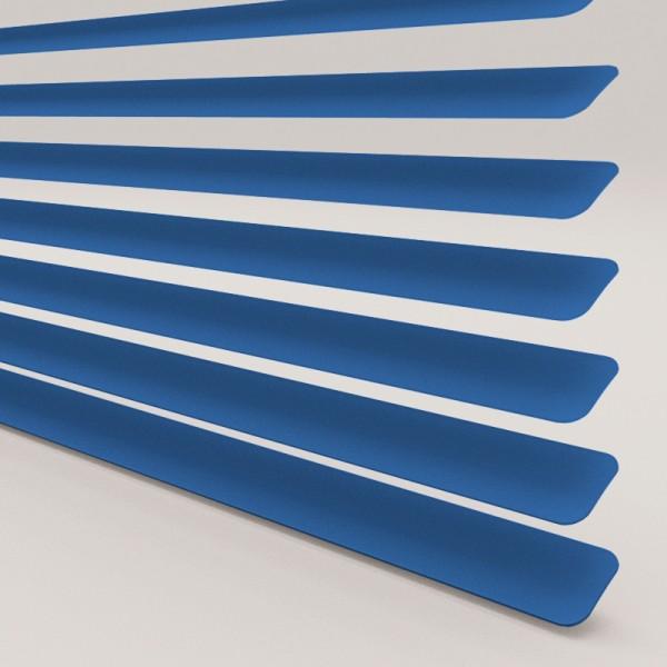 INTU Blinds 25mm Venetian Blinds Oxford Blue