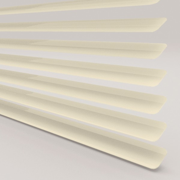 INTU Blinds 25mm Venetian Blinds Calico