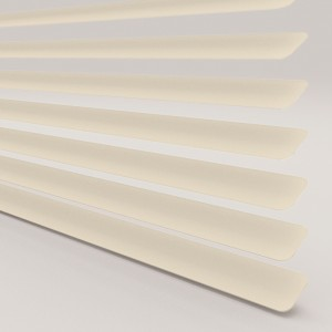 INTU Blinds 25mm Venetian Blinds Parchment