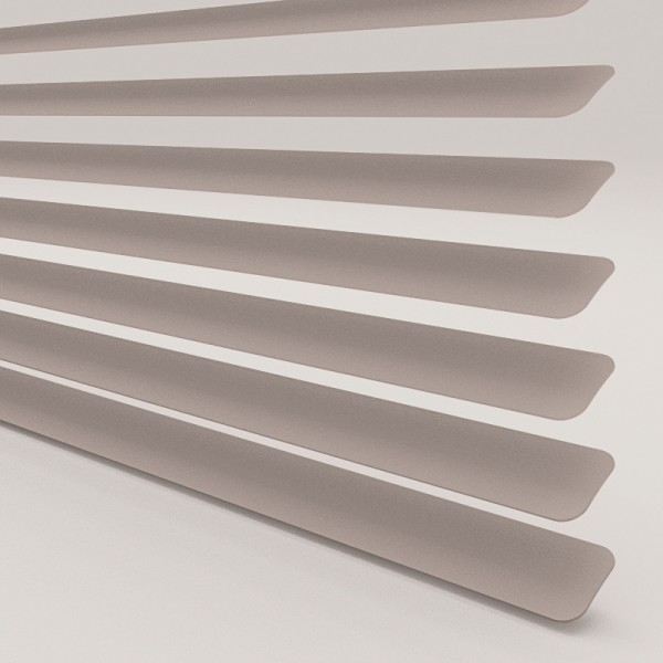 INTU Blinds 25mm Venetian Blinds Biscuit