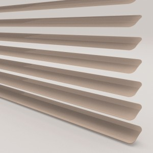 INTU Blinds 25mm Venetian Blinds Aluminium