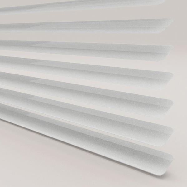 INTU Blinds 25mm Venetian Blinds Pearl White