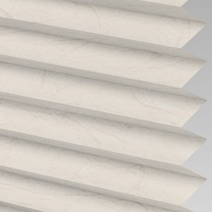 INTU Blinds Nordic asc Cookie Pleated Blinds