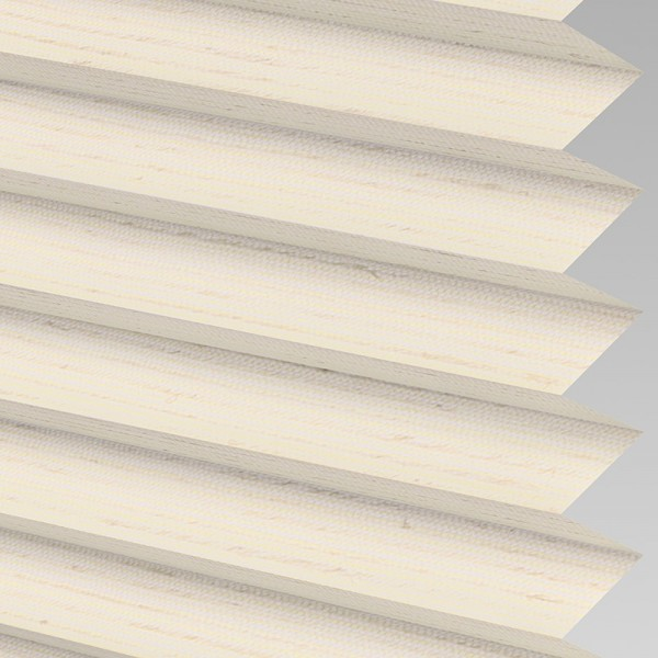 INTU Blinds Mineral asc Papyrus Pleated Blinds