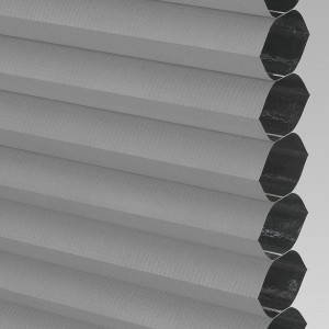 INTU Blinds Hive Blackout Fire Retardant Concrete Blinds