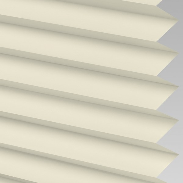 INTU Blinds Galaxy asc Blackout Calico Pleated Blinds