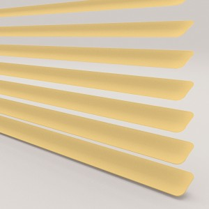 INTU Blinds 25mm Venetian Blind Daffodil