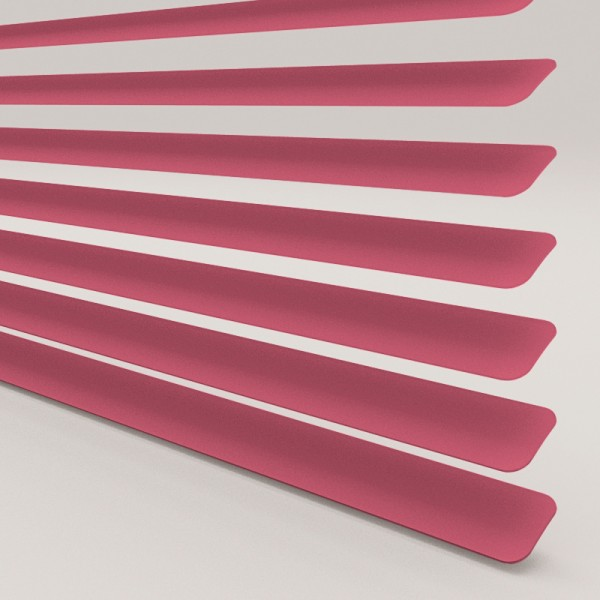 INTU Blinds 25mm Blush Venetian Blinds