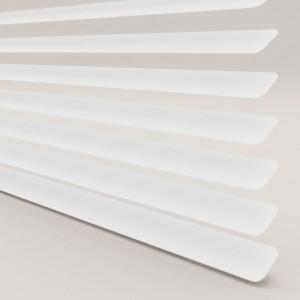 INTU Blinds 25mm Optic White TSC Venetian Blinds