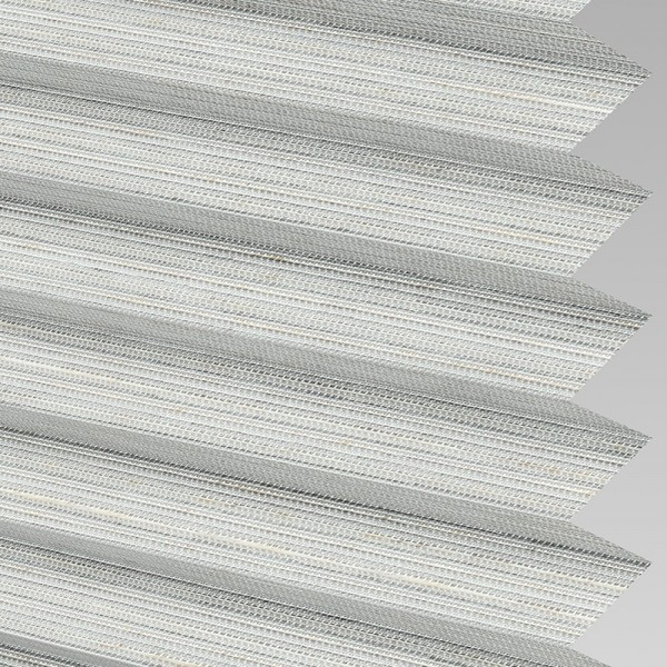 INTU Blinds Mineral asc Iron Pleated Blinds