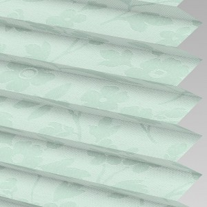 INTU Blinds Charlotte asc Spring Pleated Blinds