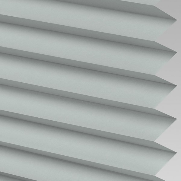 INTU Blinds Infusion asc Pewter Pleated Blinds