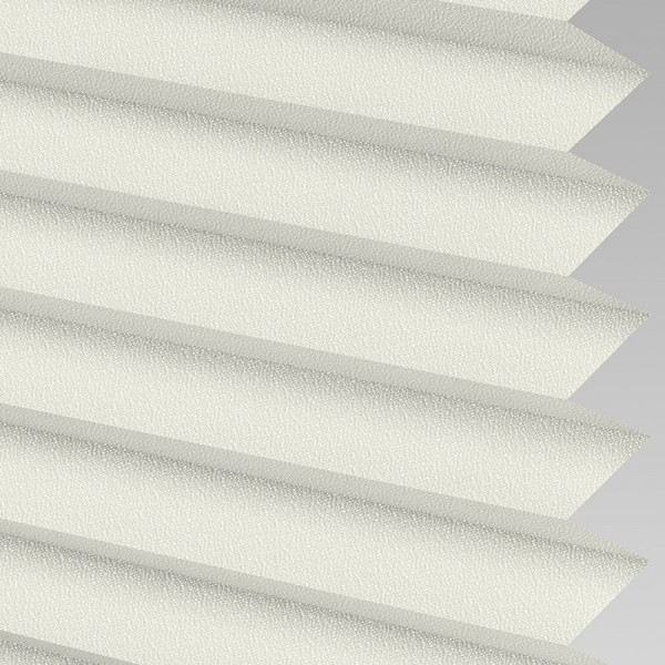 INTU Blinds Halo Blackout Papyrus Pleated Blinds