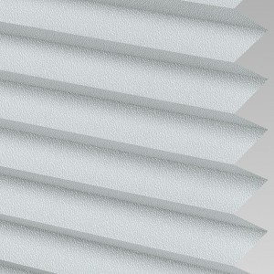INTU Blinds Halo Blackout Dolphin Pleated Blinds