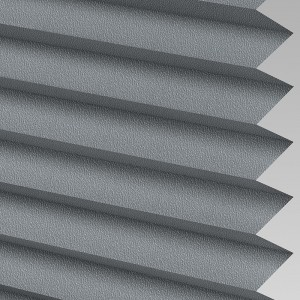 INTU Blinds Halo Blackout Heron Pleated Blinds