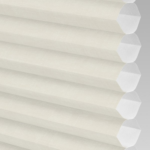 INTU Blinds Hive Deluxe Oyster