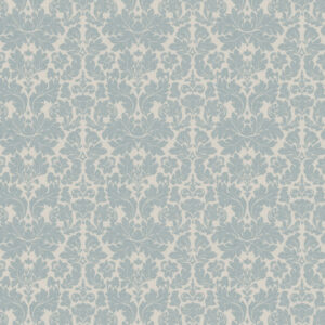 Serene Smokey Blue Roller Blind
