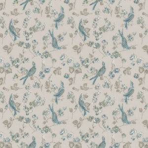 Tranquility Fawn Roller Blind